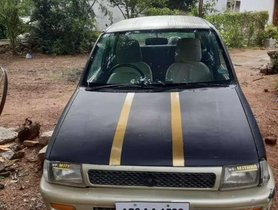 1998 Maruti Suzuki Zen MT for sale