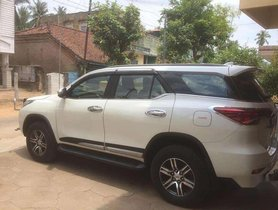 Toyota Fortuner 2.8 4X2 MT, 2018, Diesel for sale