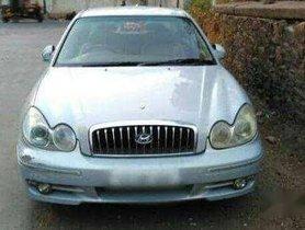 Used Hyundai Sonata MT car at low price