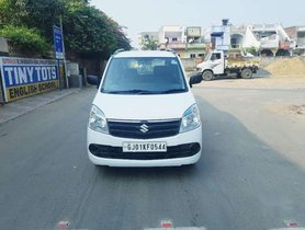 Maruti Suzuki Wagon R 1.0 LXi, 2010, Petrol MT for sale