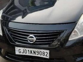 Used Nissan Sunny XE MT car at low price