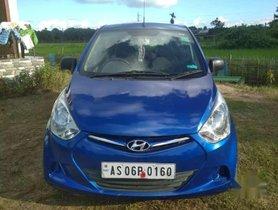Hyundai Eon MT 2015 for sale