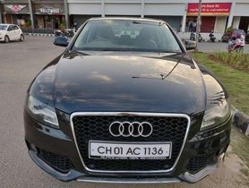 Used Audi A4 1.8 TFSI AT 2010 for sale