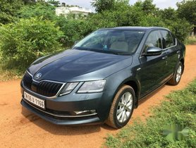 Skoda Octavia Laurin and Klement, 2017, Diesel AT for sale