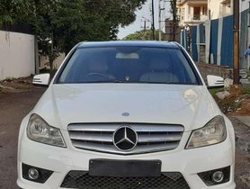 Mercedes-Benz C-Class C220 CDI, 2013, Diesel AT for sale