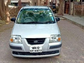 Hyundai Santro Xing XO eRLX - Euro III, 2005, Petrol MT for sale