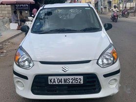 2016 Maruti Suzuki Alto 800 VXI MT for sale at low price