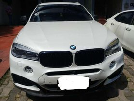 Used 2015 BMW X6 AT for sale
