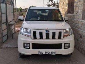 Used Mahindra Bolero MT car at low price