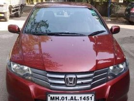 Honda City S AT 2009 for sale