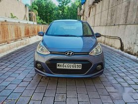 Used 2015 Hyundai Xcent MT for sale