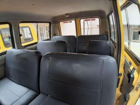 2012 Tata Winger MT for sale at low price