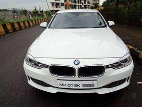 BMW 3 Series 320d Sport Line, 2014, Diesel AT for sale