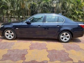 BMW 5 Series AT 2009 for sale