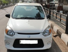 Used Maruti Suzuki Alto 800 LXI MT car at low price