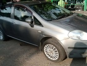 2012 Fiat Punto 1.3 Active DIesel MT for sale in New Delhi