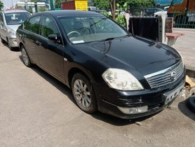 2007 Nissan Teana Petrol AT for sale in New Delhi