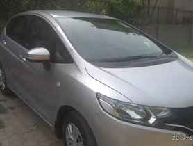 2016 Honda Jazz 1.2 SV i VTEC Petrol MT for sale in New Delhi