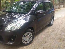 2012 Maruti Suzuki Ertiga VDI Diesel MT for sale in New Delhi