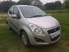2013 Maruti Suzuki Ritz LDi Diesel MT for sale in New Delhi