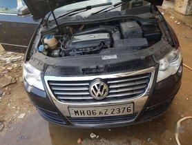 Used 2010 Volkswagen Passat MT for sale