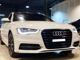 Audi A6 2014 AT for sale