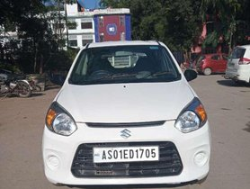 Used Maruti Suzuki Alto 800 LXI MT at low price