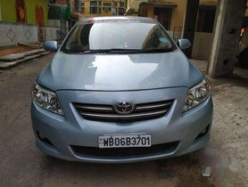 Used Toyota Corolla Altis 1.8 G MT for sale at low price