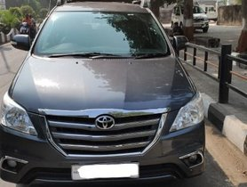 2016 Toyota Innova MT 2004-2011 for sale