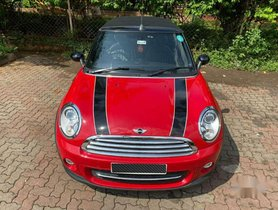 Mini Cooper D 2015 AT for sale
