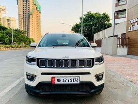 Used Jeep Compass 2.0 Longitude Option 2017 MT for sale