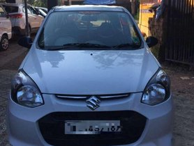 Used Maruti Suzuki Alto 800 2016 MT  for sale
