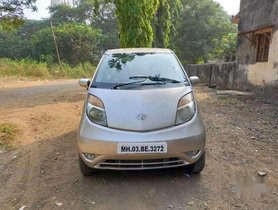 Used 2012 Tata Nano Lx MT for sale at low price