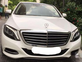 Mercedes Benz S Class S 350 CDI 2014 AT for sale