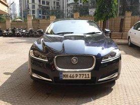 Jaguar XF 2012 AT for sale