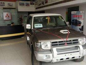 Used Mitsubishi Pajero MT for sale