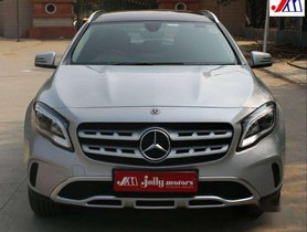 Used Mercedes Benz GLA Class AT for sale