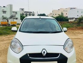 2011 Renault Pulse MT for sale