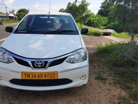 Toyota Corolla MT 2017 for sale