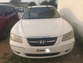 2008 Hyundai Sonata Embera MT for sale at low price