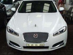 Jaguar XF 2.2 Diesel Luxury, 2012, Diesel AT for sale