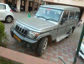 2013 Mahindra Bolero Plus AC MT for sale at low price