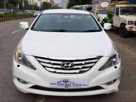 Hyundai Sonata 2013 MT for sale