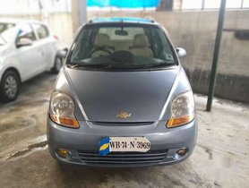 Used 2008 Chevrolet Spark 1.0 MT for sale at low price