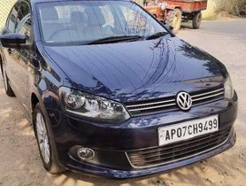 2015 Volkswagen Vento AT for sale