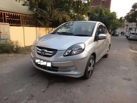 Honda Amaze 1.2 SMT I VTEC, 2013, Petrol MT for sale