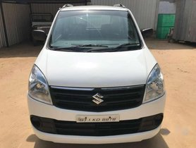 Maruti Suzuki Wagon R VXI MT 2010 for sale