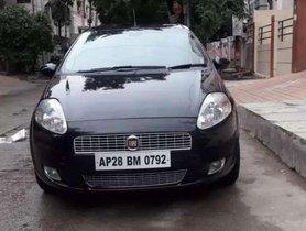 Used Fiat Grande Punto MT car at low price