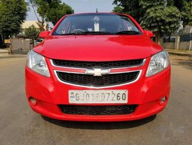 Used Chevrolet Sail 1.2 LT ABS MT 2014 for sale