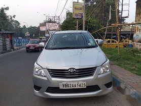 Used 2012 Toyota Innova MT for sale at low price